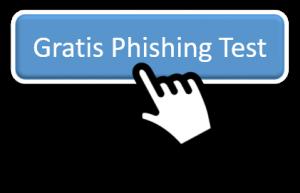 Gratis Phishing Test email bewuste medewerkers