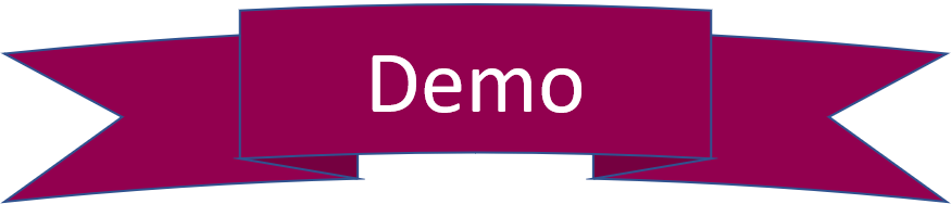 demo pact privacy administratie