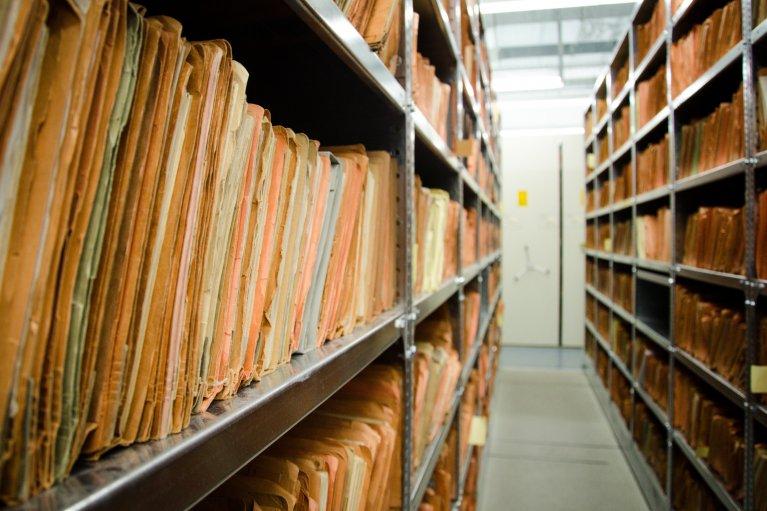 bewaartermijnen archief HR salaris administratie