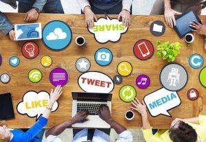 cookie gids social media platforms